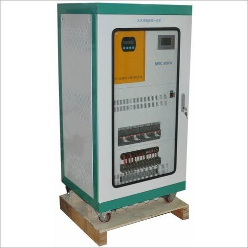 Inverter Built in Solar Charge Controller