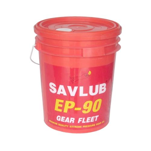 Gear Fleet SAE 90