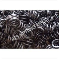 Heavy Duty Hot Coil Spring