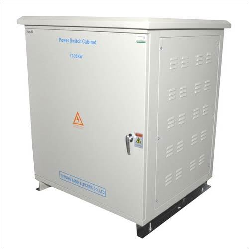 3 Phase 380VAC to 3 Phase 415VAC 50Hz Transformer