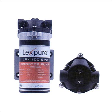 Elite-75-100-150 GPD Booster Pump
