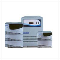HKVA High Capacity UPS