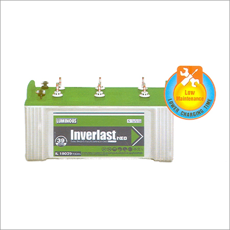 Inverter Betteries