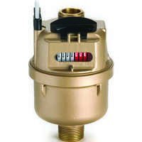 Honeywell Domestic Water Meter