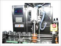 Automatic Single Head Pickle Filling Machine