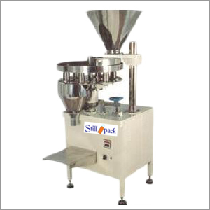 Granual Filling Machine