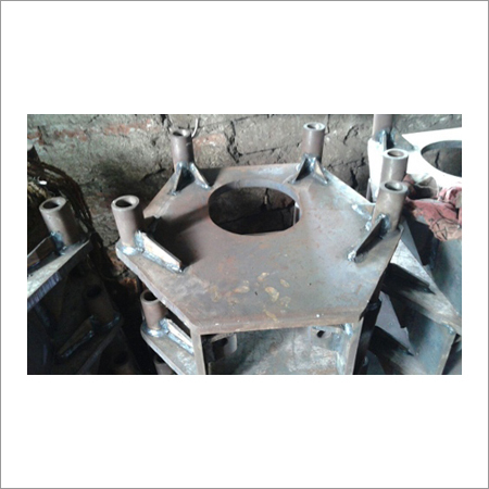 Railway Wagon Spare Parts