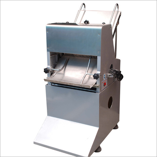Bread Slicer Machinery