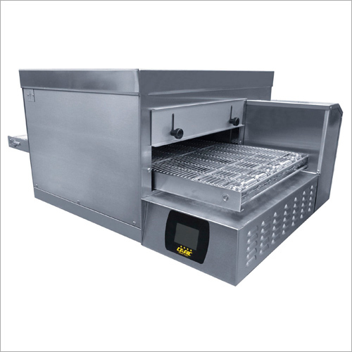 Electric Pizza Oven Conveyor