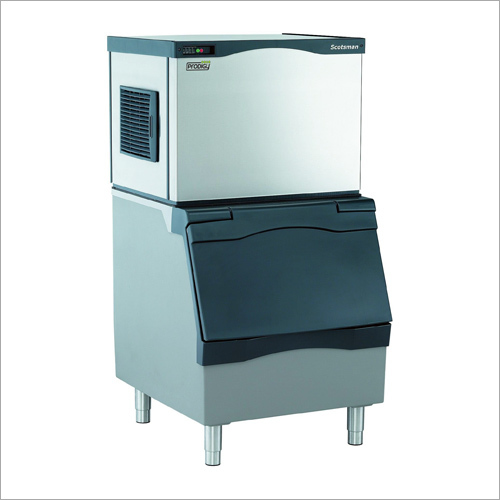 Ice Maker Machinery