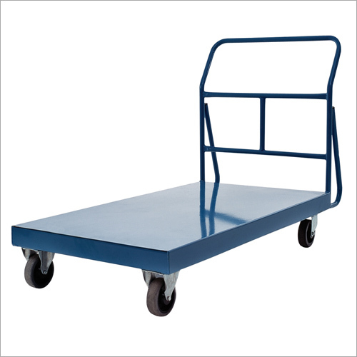 Commercial Platform Cart