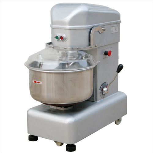 Spiral Mixer Machinery