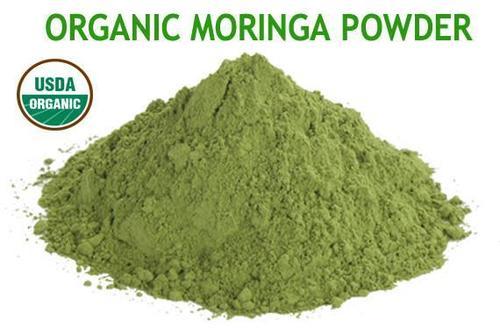 100% Pure Moringa Powder