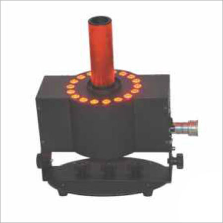 Led Jet CO2 Effect Machine