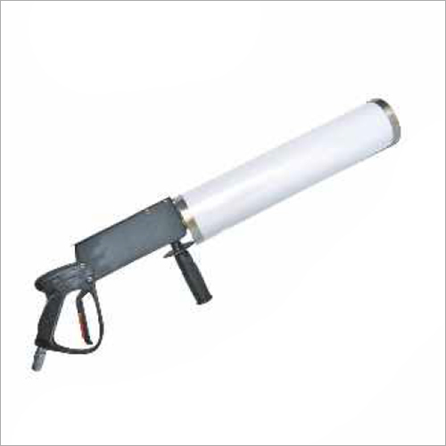 Led Hand Gun Effect Machine