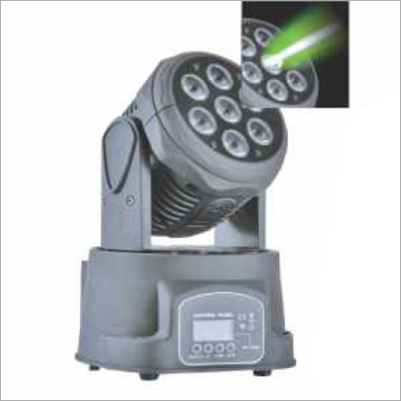 Led And Laser Effect Light