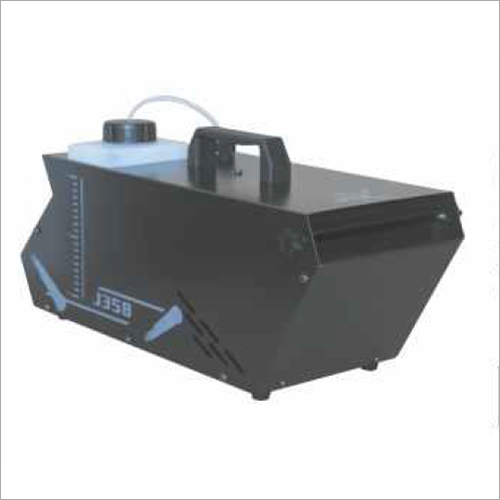 Haze Low Fog Machine