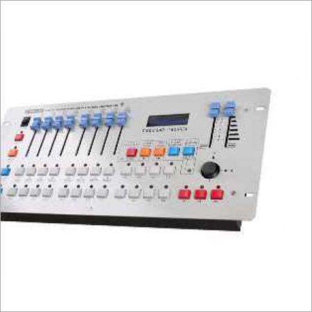 240 CH Light Controller