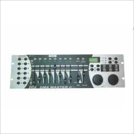 Disco 240 DMX Light Controller