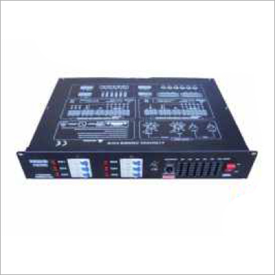 DMX 6 inch Dimmer Light Controller