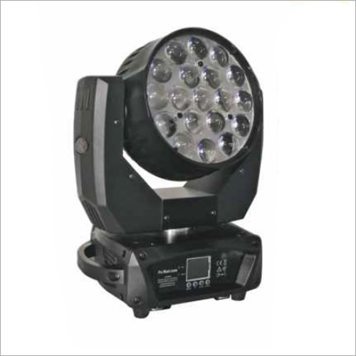 Led Wash Moving Head