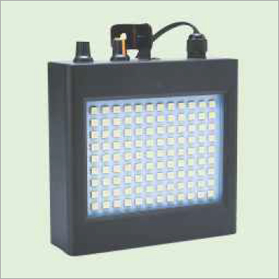 Flashing LED Light