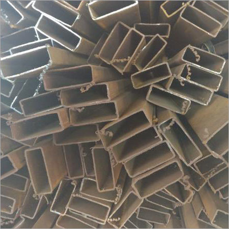 Rectangular Section Pipes