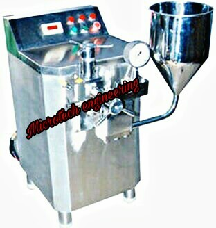 JUICE AND BEVERAGE MACHINERY