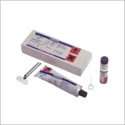 Conductive Silicone Adhesive