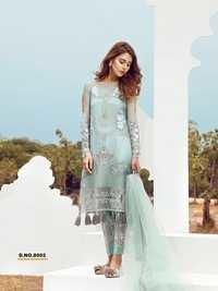 Beautiful Pakistani Style Salwar Kameez Mumbai