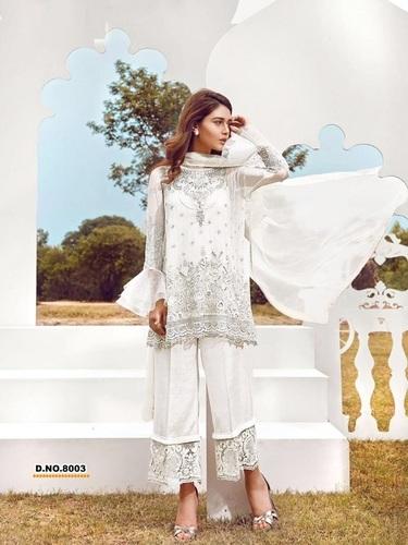 Pakistani Designer Salwar Kameez Wholesaler