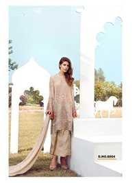 Pakistani Style Plazzo Suit Supplier