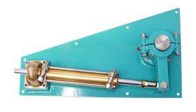 Marine Steering Systems