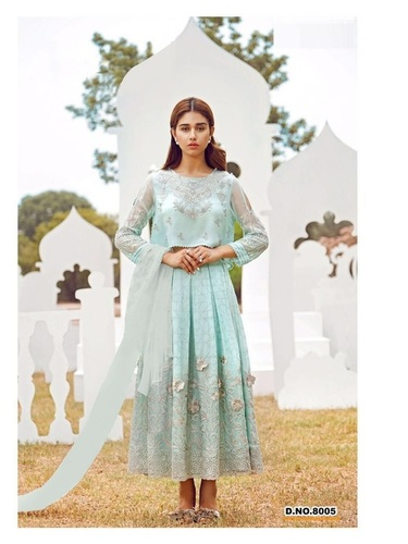 Buy Gown Style Suit Online