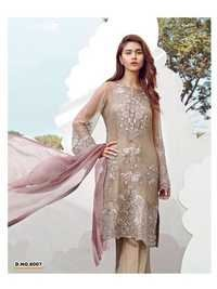 Buy Embroidery Work Plazzo Suit Online