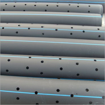 HDPE Perforated