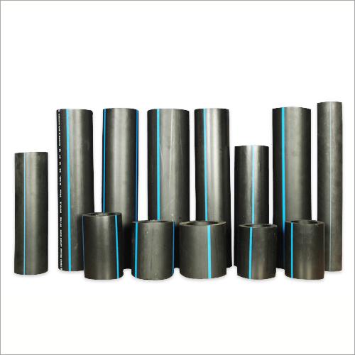 HDPE Sewage Pipes
