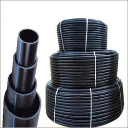 HDPE Pipe Stocked