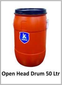 Open Head Drum
