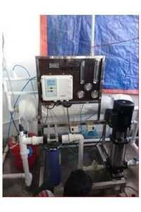 250 Lph Dialysis Unit R.O. Plant