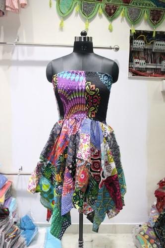 Jangli Dress