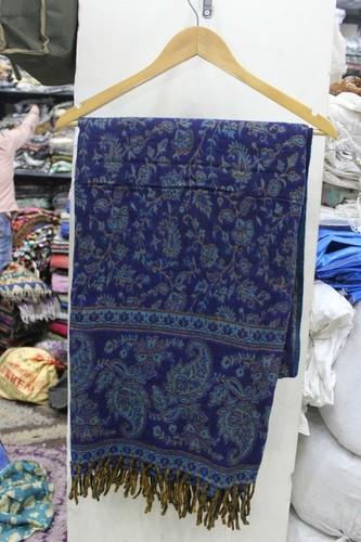 Rasin shawl