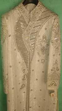 jarkin work sherwani for groom