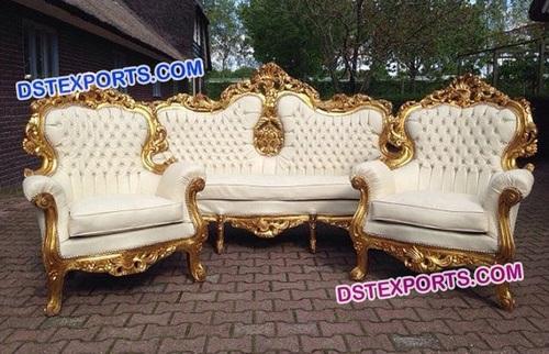 Beautiful Designer Sofa Set