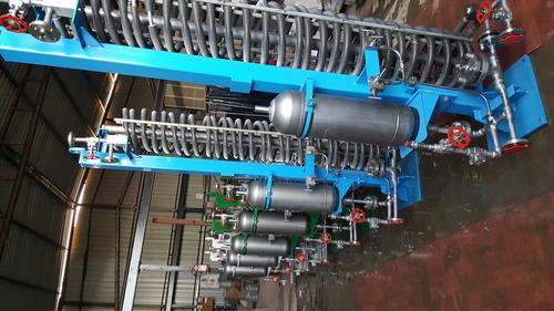 API Plan 53B Pressure Vessels
