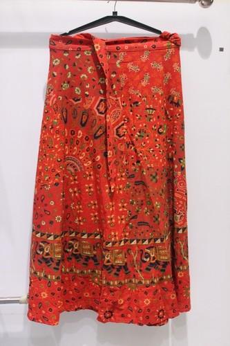 Barmedi Rapron Skirt