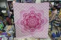 Mandala Tapastry/Double Bed Sheet