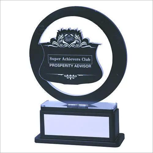 Metal Trophy Cup