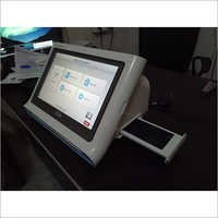 Point of care test machine (Nano- Ditech)