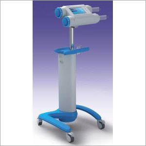 Contrast Pressure Injector